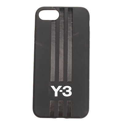 AU20.08 • Buy Y-3 YOHJI YAMAMOTO X ADIDAS Leather & Rubber Fitted Case For IPhone 6/6S/7/8