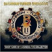 £5.25 • Buy Bachman-Turner Overdrive - You Aint Seen Nothing Yet: The Collection [CD]