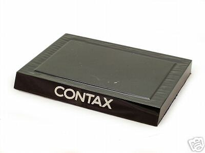 $ CDN126.59 • Buy Original CONTAX RTS G1 G2 RX AX ST Aria 167MT S2 Camera Body Display Stand