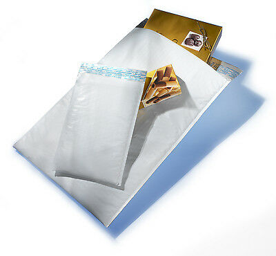 $ CDN48.42 • Buy #5 Poly 10.5x16  Bubble Mailers Padded Envelopes 100