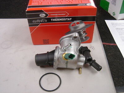 £59.99 • Buy SAAB 9-3 93 95 9-5 1.9TiD THERMOSTAT COMPLETE WITH SENSOR HOUSING