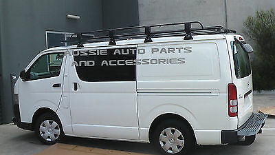 Toyota Hiace Roof Racks | Compare Prices on Dealsan