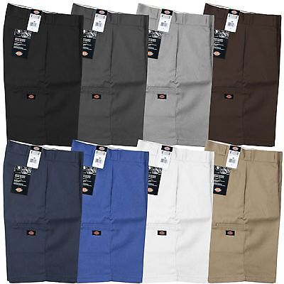 AU51.54 • Buy Dickies - Men's Size, 13 , Loose Fit, Cell Phone Pocket, Multi-use Work Shorts