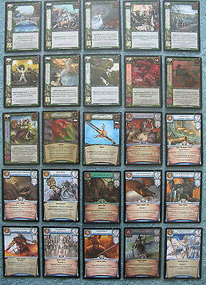 £5.99 • Buy Warcry CCG Winds Of Magic Rare & Super Rare Cards Part 2/2 (Warhammer)