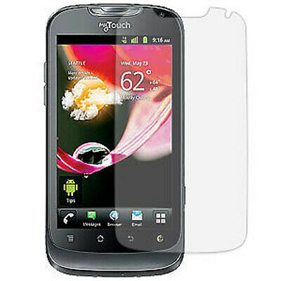 For T-Mobile Huawei MyTouch Q U8730 Clear LCD Screen Protector Guard • 2.86£