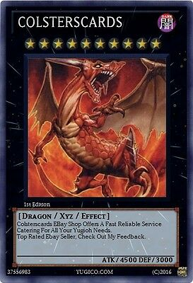 Yugioh Cards - 3 Card Playsets - Spell Cards G To J - Choose Your Own • 1.45£