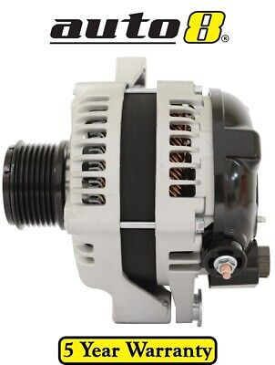 AU239 • Buy Alternator For Toyota Hilux D4D 3.0L Turbo Diesel 1KD-FTV 2005-15 KUN16R KUN26R