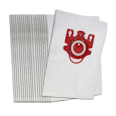 20 X For Miele S4210, S4211 FJM Type Compatible Hoover Vacuum Cleaner Dust Bags • 11.99£