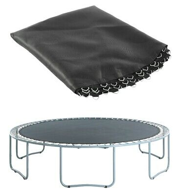 £84.99 • Buy Replacement Round Trampoline Jumping Mat 6 7.5 8 10 12 13 14 15 16 Ft