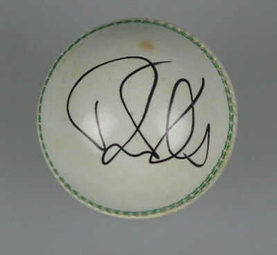 AU189 • Buy RICKY PONTING Hand Signed Cricket Ball