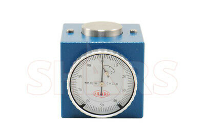 $62 • Buy Magnetic Z Axis Dial Zero Pre Setter Tool 2  Height .0004  Gage Offset CNC P