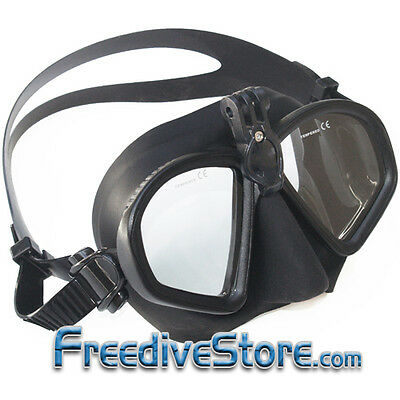 AU100.95 • Buy GoPro Diving Mask Speardiver Stealth Spearfishing Freediving Low Volume