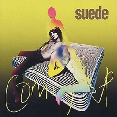 Suede : Coming Up CD (2002) Value Guaranteed From EBay's Biggest Seller! • 2.04£