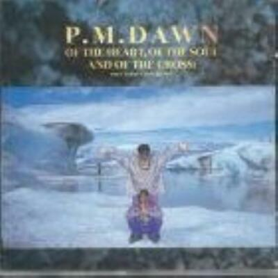 £2.21 • Buy P.M. Dawn : Of The Heart, Of The Soul And Of The Cro CD FREE Shipping, Save £s