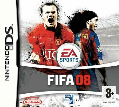 £2.81 • Buy FIFA 08 (Nintendo DS) VideoGames Value Guaranteed From EBay's Biggest Seller!