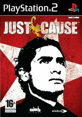 £2.98 • Buy Just Cause (PS2) PEGI 16+ Shoot 'Em Up Highly Rated EBay Seller Great Prices