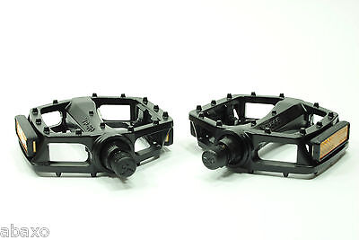 $17.30 • Buy Old School Bmx/dh Downhill Vp Flat Cage Pedals 9/16 New