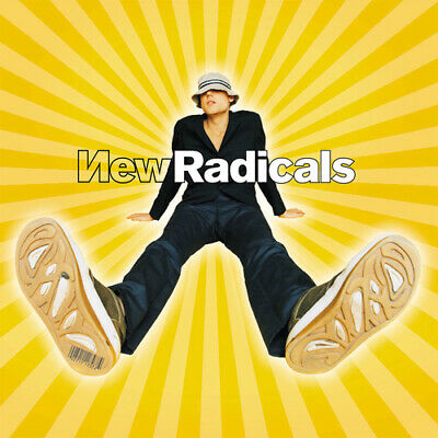 £2.39 • Buy New Radicals : Maybe You've Been Brainwashed Too CD (1999) Fast And FREE P & P