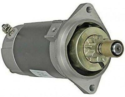 $78.91 • Buy New Starter For Tohatsu M40 40HP 2-Stroke 92 93 94 95 96 97 98 99 00 01 02 03