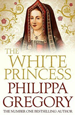 £2.99 • Buy The White Princess: Cousins' War 5 By Gregory, Philippa Book The Cheap Fast Free