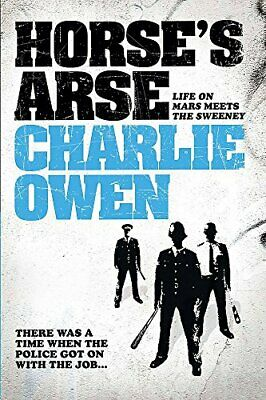 £4.99 • Buy Horse's Arse By Owen, Charlie Paperback Book The Cheap Fast Free Post