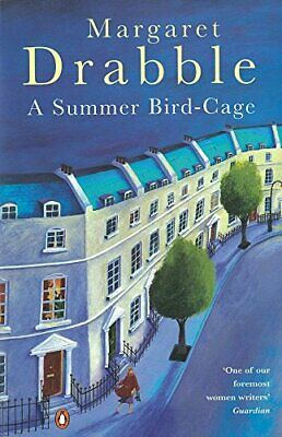 £8.09 • Buy A Summer Bird-cage By Drabble, Margaret Paperback Book The Cheap Fast Free Post