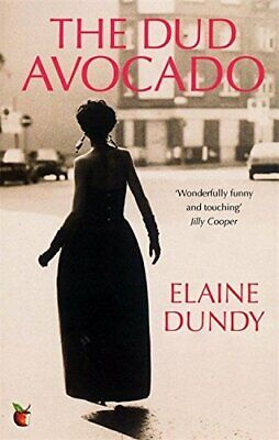 The Dud Avocado (Virago Modern Classics) By Dundy, Elaine Paperback Book The • 5.99£