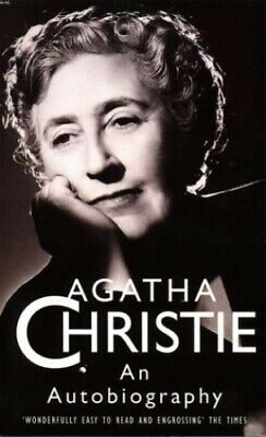 £5.49 • Buy Agatha Christie: An Autobiography By Christie, Agatha Paperback Book The Cheap