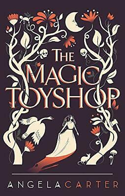 The Magic Toyshop (Virago Modern Classics) By Carter, Angela Paperback Book The • 2.99£