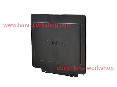 $ CDN63.29 • Buy CONTAX 645 Camera Film Magazine Back Front Cover MK-FB