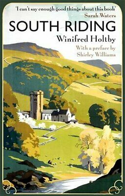 £3.59 • Buy South Riding (Virago Modern Classics) By Holtby, Winifred Paperback Book The