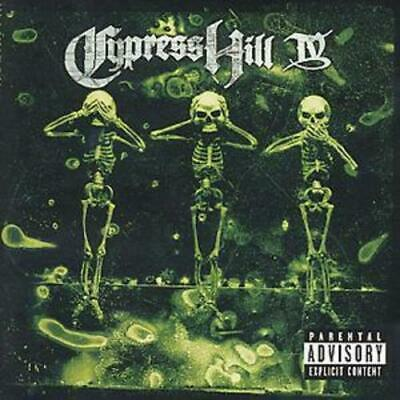 £2.37 • Buy Cypress Hill : IV CD (2001) Value Guaranteed From EBay's Biggest Seller!