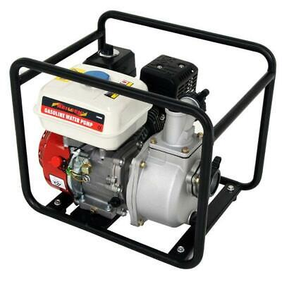 £125 • Buy 2 (od) Petrol Water Pump With Next Working Day Delivery Ct0848