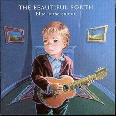 The Beautiful South : Blue Is The Colour CD (2001) Expertly Refurbished Product • 2.12£