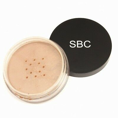 SBC Bronzing Powder Compact Makeup For Adding Warmth And Glow  • 4.05£