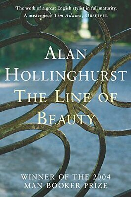 £2.99 • Buy The Line Of Beauty By Hollinghurst, Alan Paperback Book The Cheap Fast Free Post