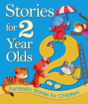 £3.59 • Buy Stories For 2 Year Olds: Fantastic Stories For ... By Igloo Books Ltd Board Book