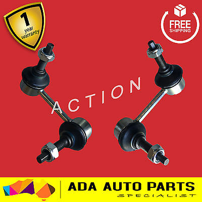 AU55.95 • Buy 2 Brand New Ford Escape Tribute 2.0L 2.3L 05-08  Front Sway Bar Link