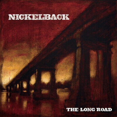Nickelback : The Long Road CD (2003) Highly Rated EBay Seller Great Prices • 2.07£