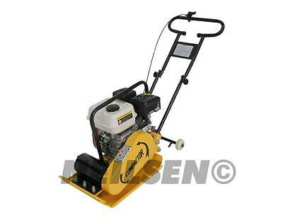 COMPACTOR  WACKER PLATE C60 6.5hp PETROL ENGINE CT1707 Collected Only • 325£