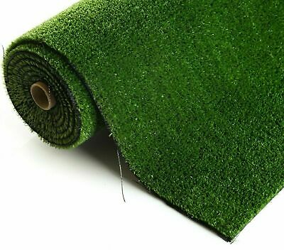 £25 • Buy Artificial Grass Mat - Greengrocers Fake Grass - Cheap Turf - Any Size X 2m & 4m