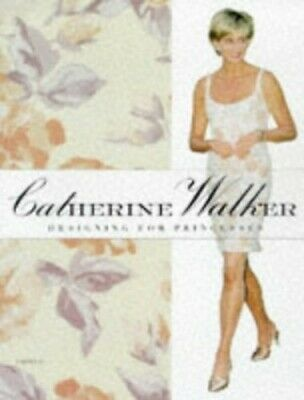 £6.49 • Buy Catherine Walker: Fit For A Princess By Walker, Catherine Paperback Book The