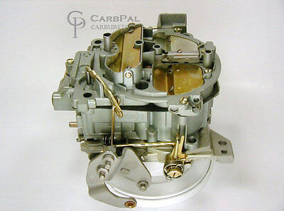 $ CDN479.19 • Buy ROCHESTER QUADRAJET CARBURETOR 1978 Chevy GMC Truck 350 400 4MV 4 Barrel