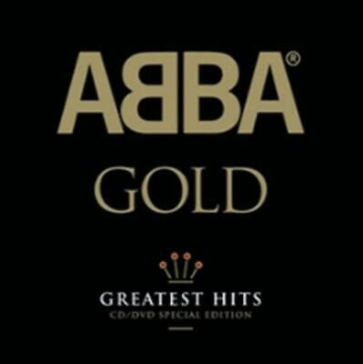 £3.01 • Buy ABBA : Gold CD Special  Album With DVD 2 Discs (2010) FREE Shipping, Save £s