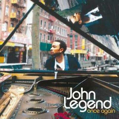 John Legend : Once Again CD (2006) Value Guaranteed From EBay's Biggest Seller! • 2.04£