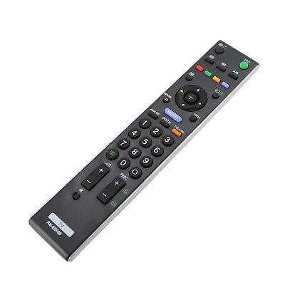 £6.09 • Buy Television TV Remote Control For Sony Bravia RM-ED009 LCD Telly Controller