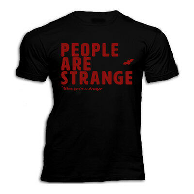 £10.99 • Buy Lost Boys Movie Tribute People Are Strange T Shirt
