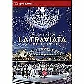 Verdi: La Traviata (2012) New • 8.99£