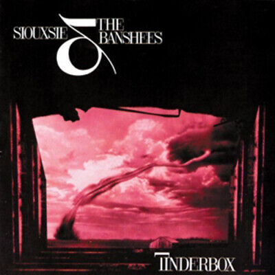 Siouxsie & The Banshees : Tinderbox (Expanded) CD Remastered Album (2009) • 6.64£