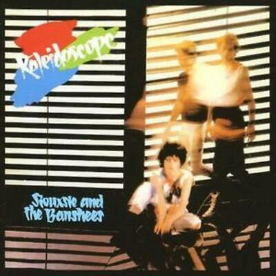 Siouxsie & The Banshees : Kaleidoscope CD (2007) ***NEW*** Fast And FREE P & P • 6.64£